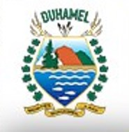 Armoiries de Duhamel