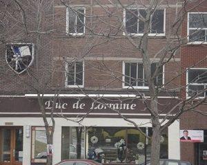 Duc de Lorraine