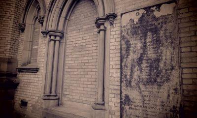 Mur de notre histoire
