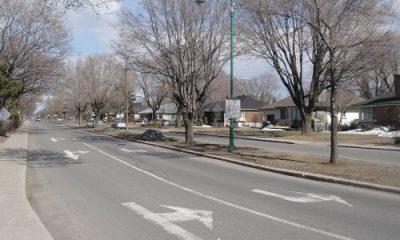 Avenue Mont-Royal
