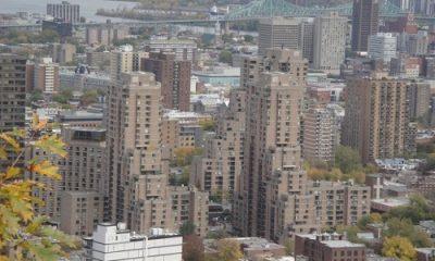 Quartiers de Montréal