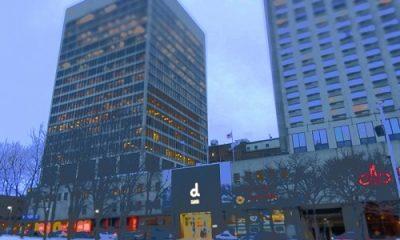Place Dupuis