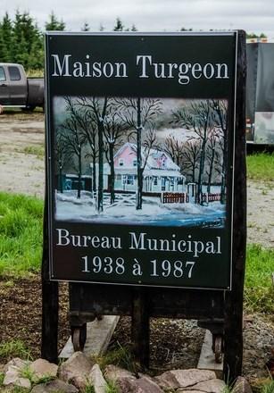 Maison Turgeon
