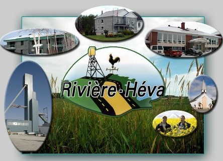 Rivière-Héva