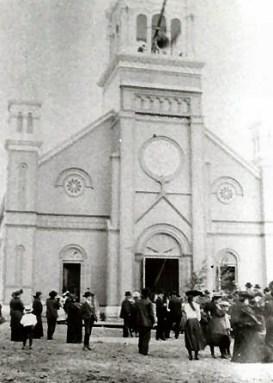 Église St-Timothée