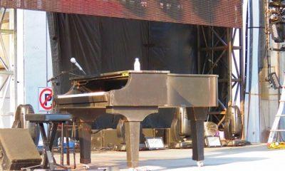 Piano, théâtre d'été