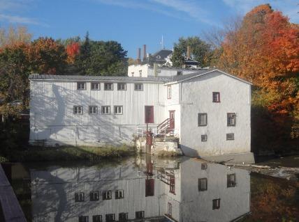 Moulin Légaré