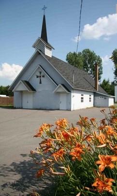 Église St-Joachim