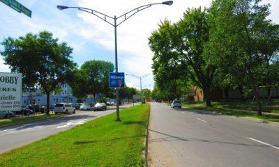Boulevard Kruger Trois Rivières