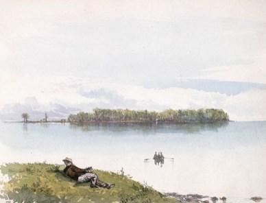 île Dorval