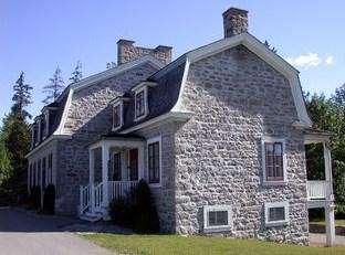 maison lorraine