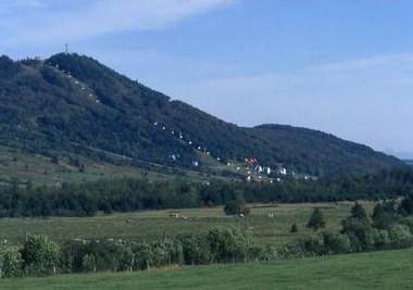 Mont Orignal