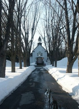 Église de Rosemère