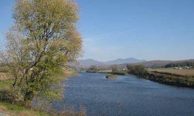 Rivière Missisquoi