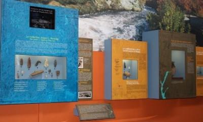 musée de la nature de Sherbrooke