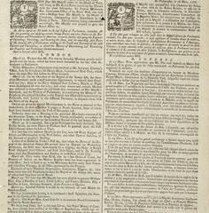 Gazette de Québec
