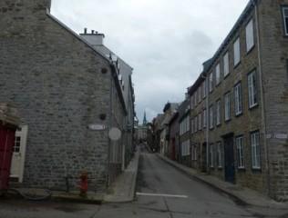 Rue Saint-Famille