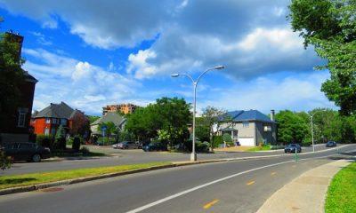 Autoroute Laval