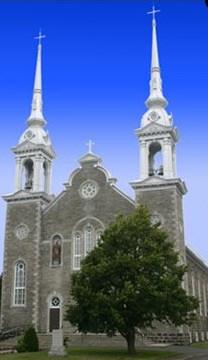 Église de St-Valère