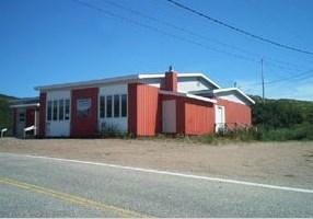 Centre d'inteprétation de Middle Bay