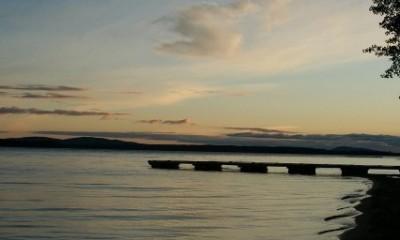 Lac Opémisca