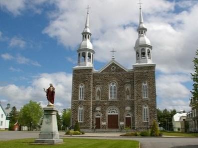 St-Guillaume