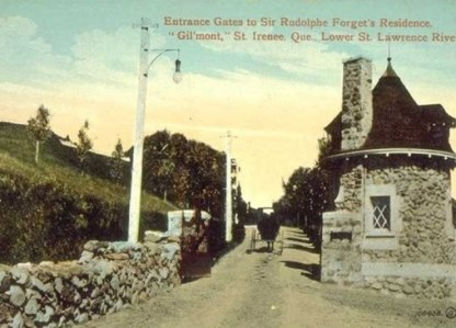 St-Irénée