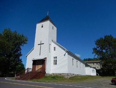 Église de Saint-Jean-de-la-Lande