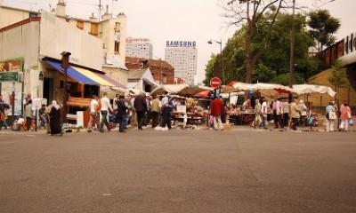 Marché St-Ouen