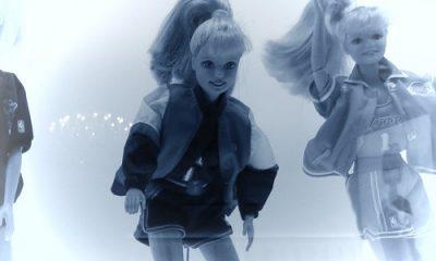 Enfants Barbie