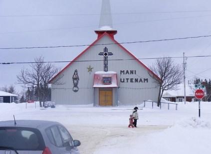 Église de Maliotenam