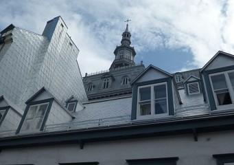 tour du séminaire de Québec