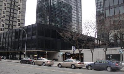 Westmount Plaza