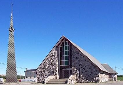 Église de Saint-Noël