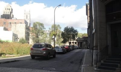 Rue Hôpital