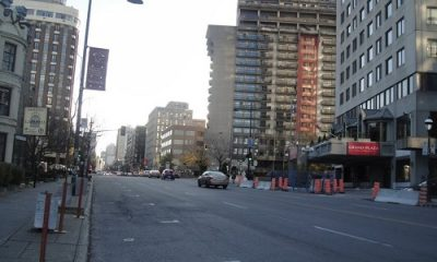 Rue Sherbrooke