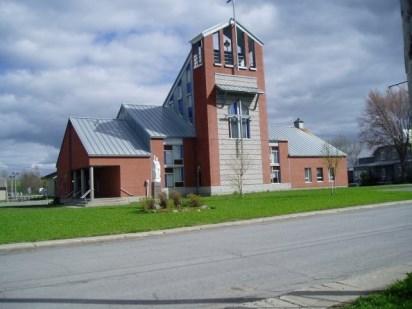 Église de Les Hauteurs