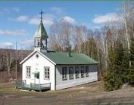 Chapelle du Lac