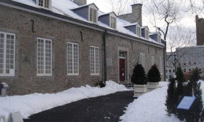 Château Ramezay