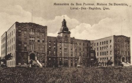 Bon Pasteur