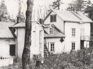 Hermitage, Val-Alain