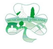 Logo d'Irlande
