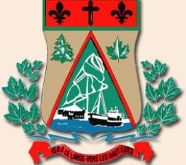 Armoiries Petite-Rivière-St-François