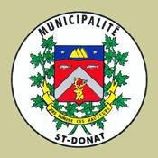 Armoiries de Saint-Donat