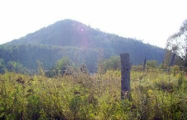 mont de Croix de Clermont
