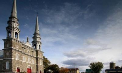 Église de l'Islet-sur-Mer