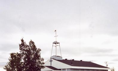 Église de Radisson