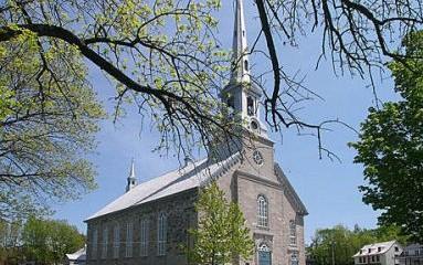 Église Saint-Michelle-de-Bellechasse