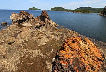 Îles du Québec