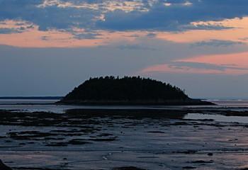 Îles du Saint-Laurent